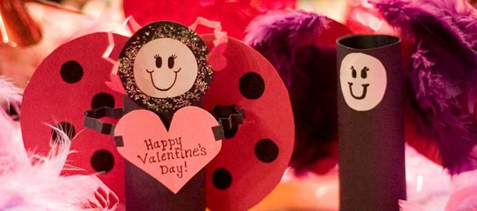 Valentine tặng cho chàng quà gì
