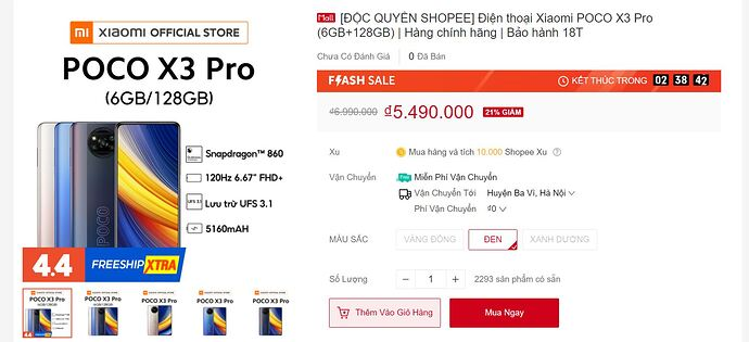 nen mua hang o shopee