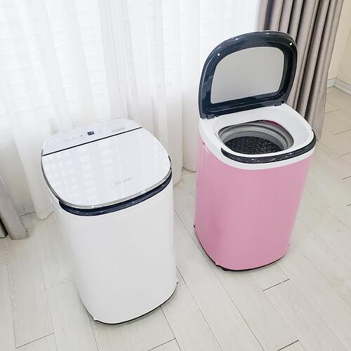 Máy giặt mini tự động DOUX