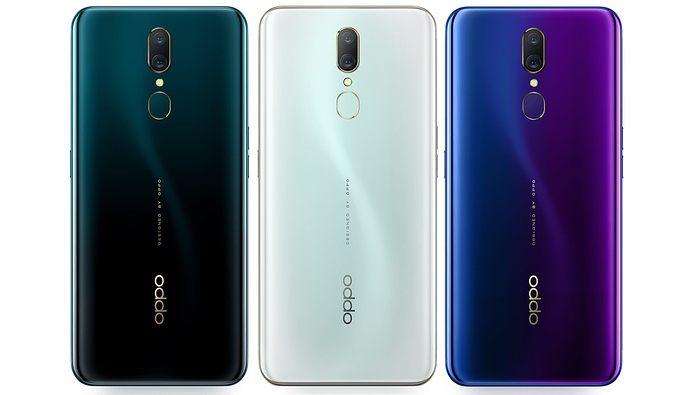 Topic 64. Oppo A9