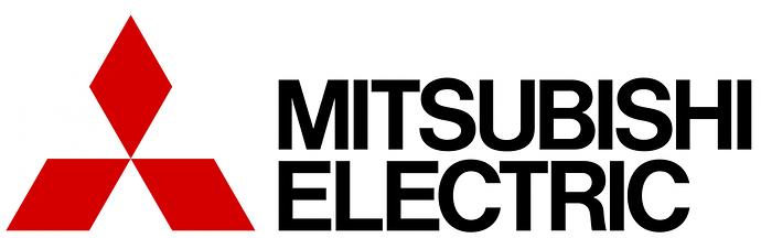 may lanh Mitsubishi Electric