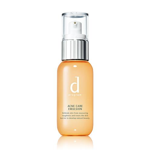 D Program Acne Care Emulsion