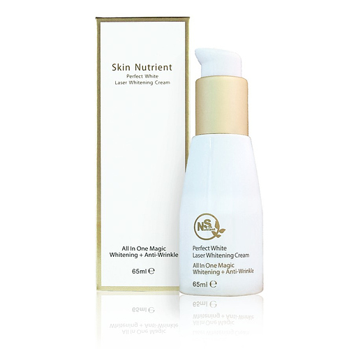 Kem dưỡng trắng da Skin Nutrient