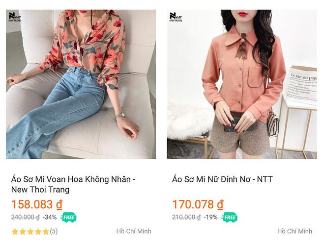 New Thoi Trang