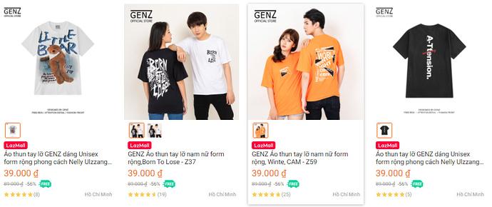 GENZ Fashion