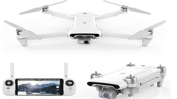 Flycam| có những loại nào?