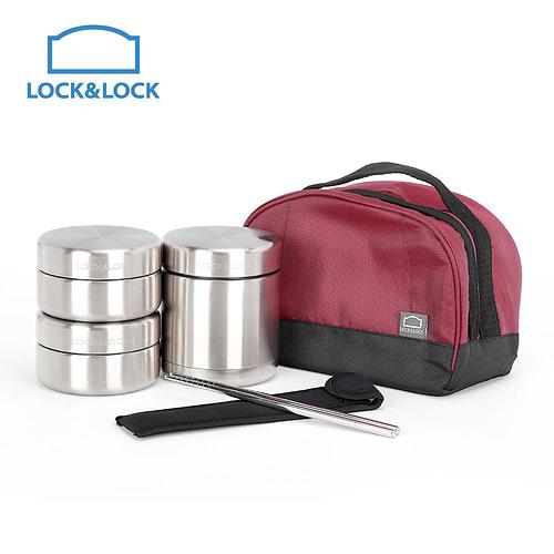 Túi giữ nhiệt Lock&Lock