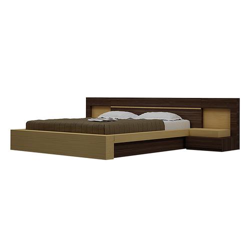 Giường ngủ Ibie