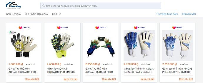 Mua găng tay thủ môn adidas.PNG