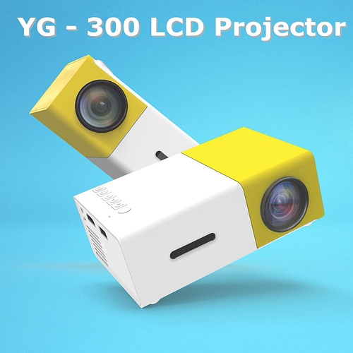 Máy-chiếu-mini-YG-300-Smart-LED-Projector-Full-HD-1080p-1