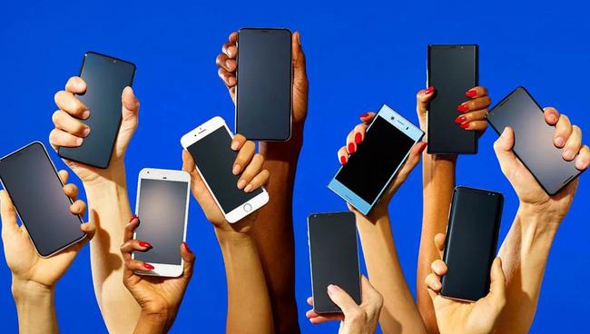 Những dòng điện thoại nên mua trong tầm giá 5 triệu