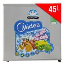 Tủ-Lạnh-Mini-Midea-HS-65SN-45L-Xám-Bạc