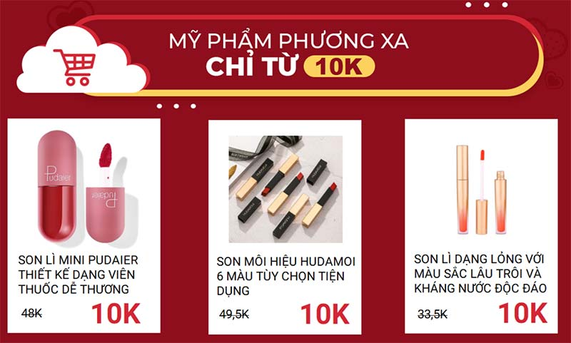 Shopee-12.12-My-pham-phuong-xa-10k