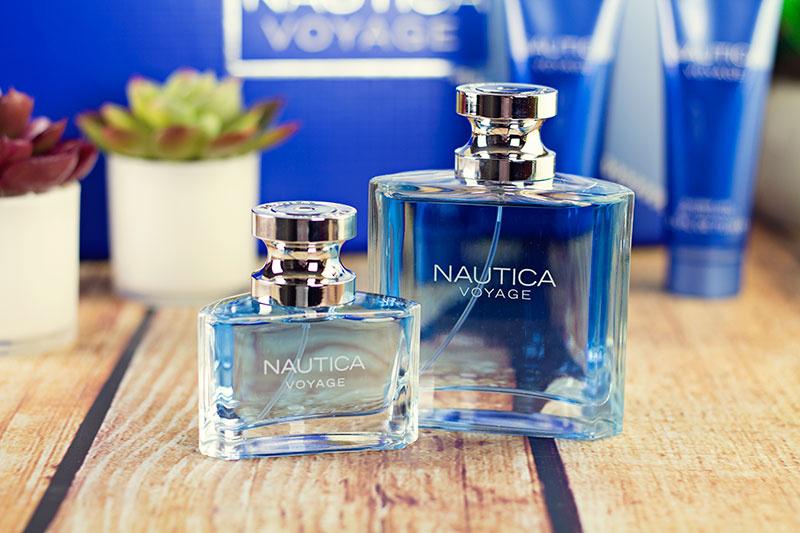 Nước hoa Nautica Voyage