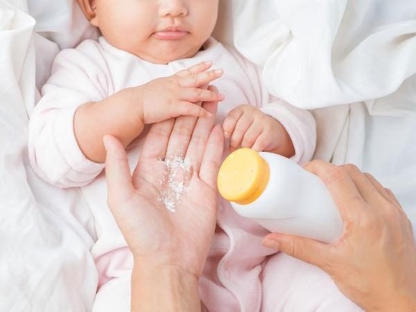 Phấn em bé