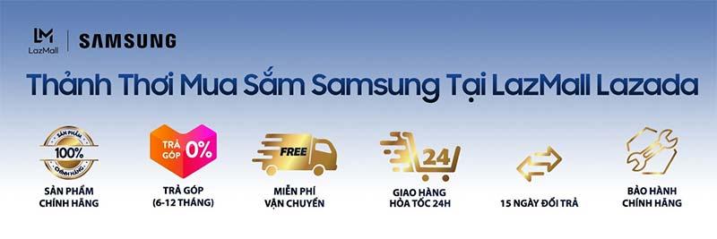 Samsung-tai-Lazada-Mall