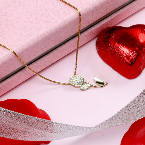 Trang sức Valentine