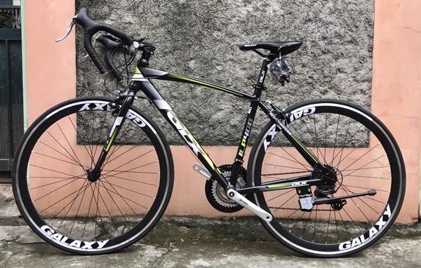 xe đạp the thaogalaxy 4