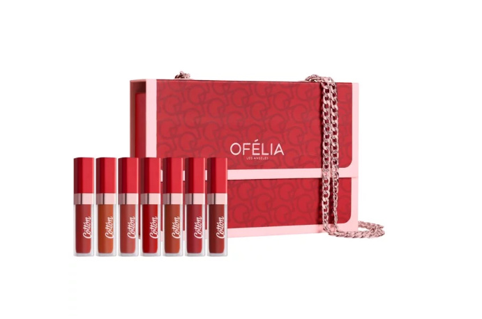 ofelia cotton lip cream