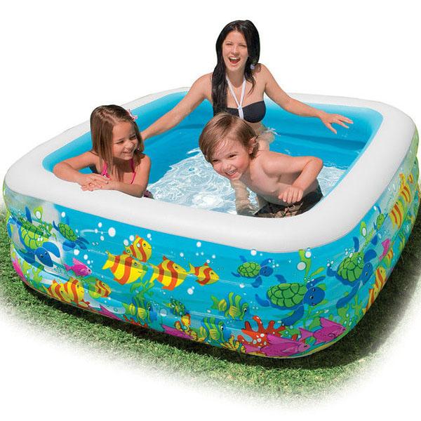 Bể bơi phao INTEX