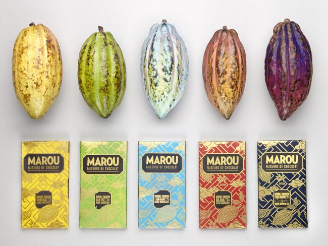 Chocolate Marou