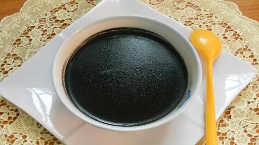 Chè mè đen