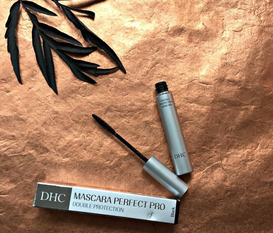 Mascara toàn năng DHC Mascara Perfect Pro