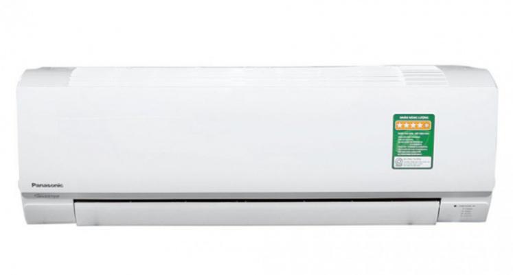 Máy lạnh Panasonic 1.5hp N12VKH-8 2019