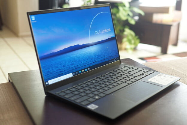 Asus ZenBook UX425