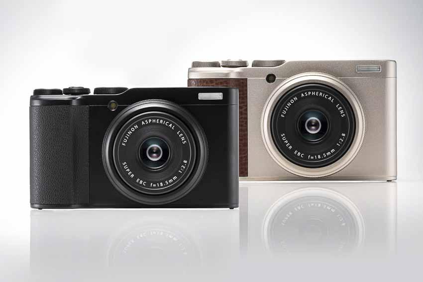 Máy ảnh Fujifilm Compact