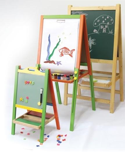 Bảng vẽ cho bé Little Picasso