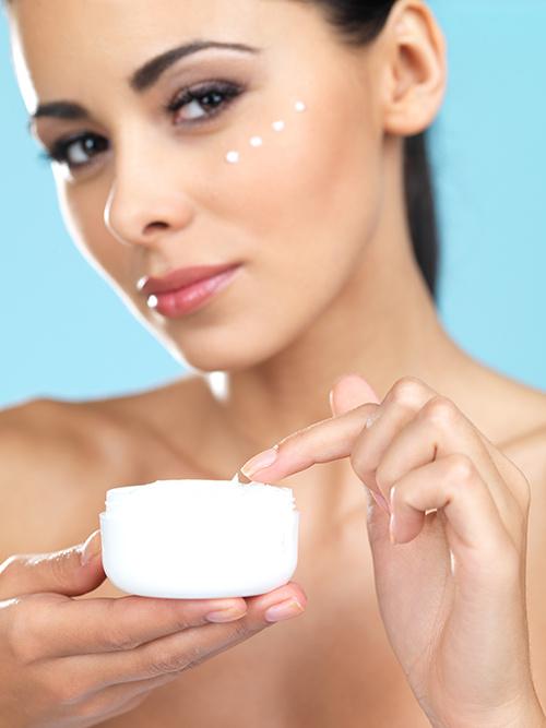 hướng dẫn sử dụng kem dưỡng trắng da