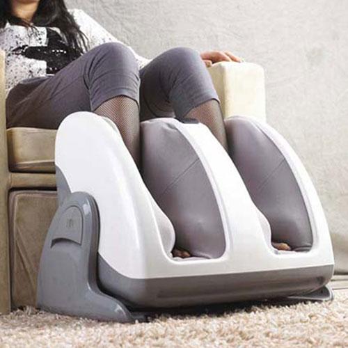 Máy massage chân bằng túi khí