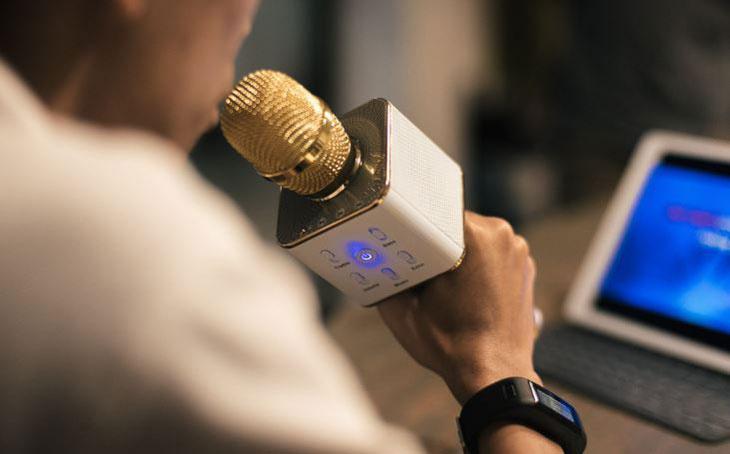 Micro karaoke bluetooth690x429
