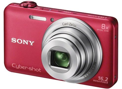 Máy ảnh Sony Cybershot