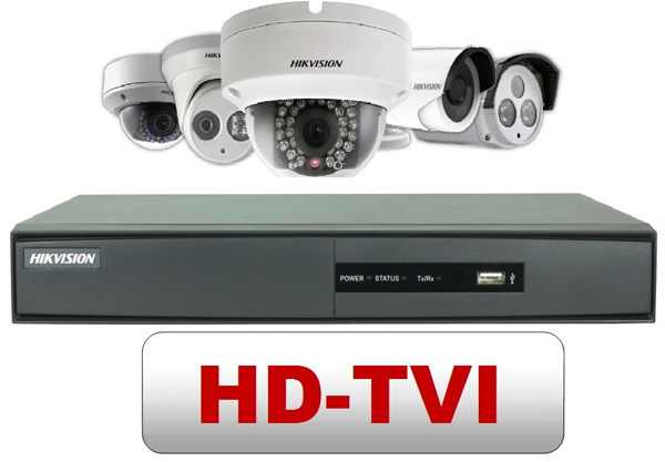 CameraHD-TVI