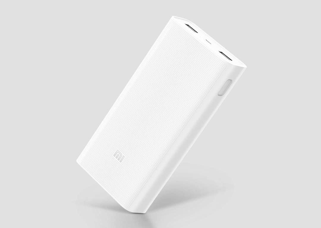 Pin sạc dự phòng Xiaomi