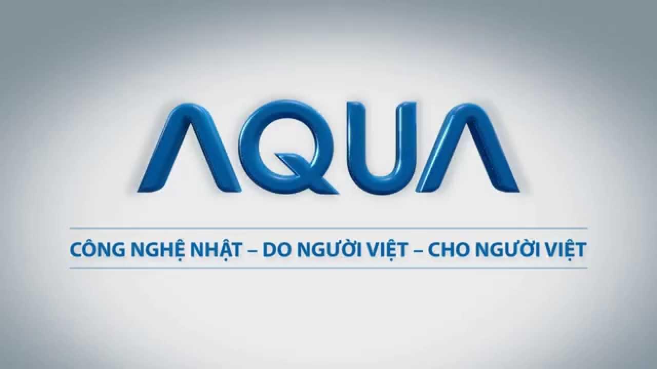 Thương hiệu Aqua