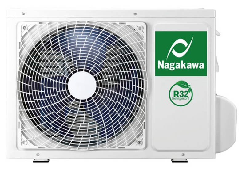 Máy lạnh Nagakawa Inverter NS-C18R2H06 (1)