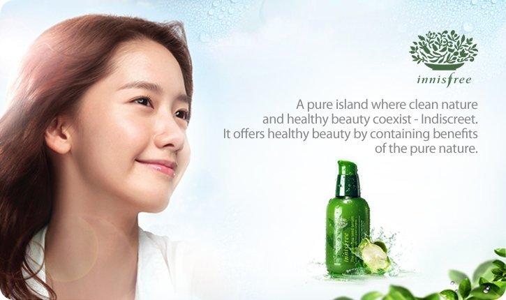 Kham-pha-bo-san-pham-Innisfree-Green-Tea-Seed-Serum-Special-danh-cho-da-dau-8