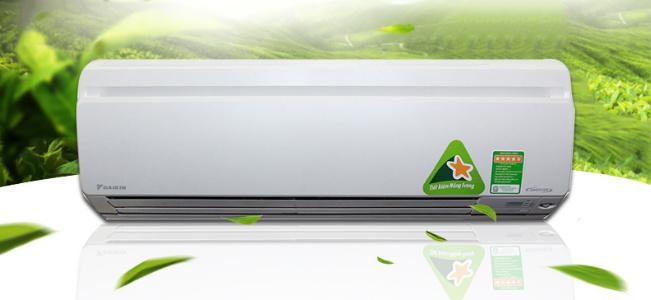 Công nghệ tiết kiệm điện hiện đại máy lạnh Daikin