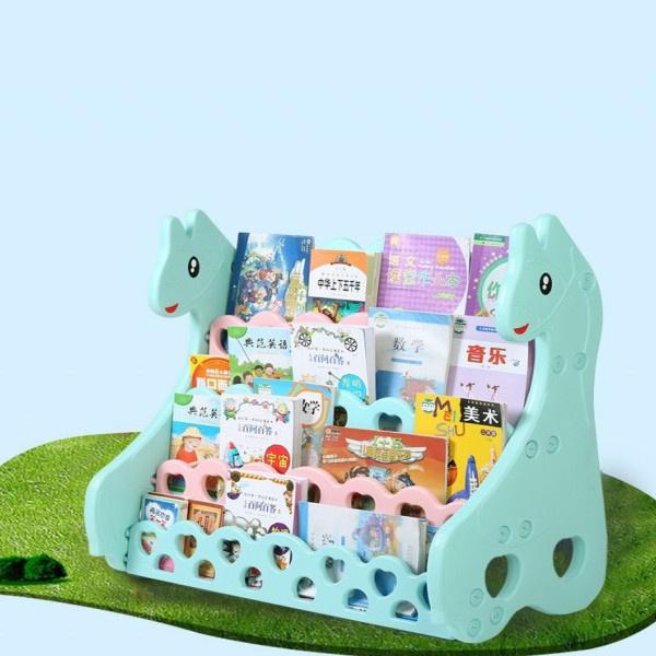 Tặng sách cho bé