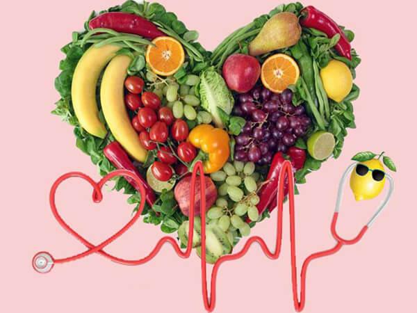 Các thực phẩm nên tăng cường khi bị cao huyết áp