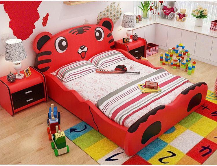 Giường ngủ trẻ em