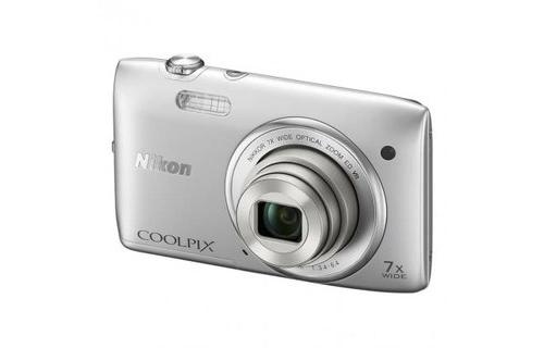 Máy ảnh Nikon Coolpix