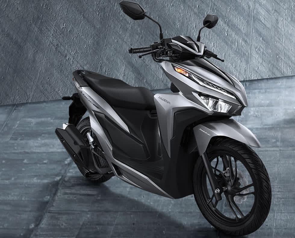 Các mẫu xe máy Honda Vario