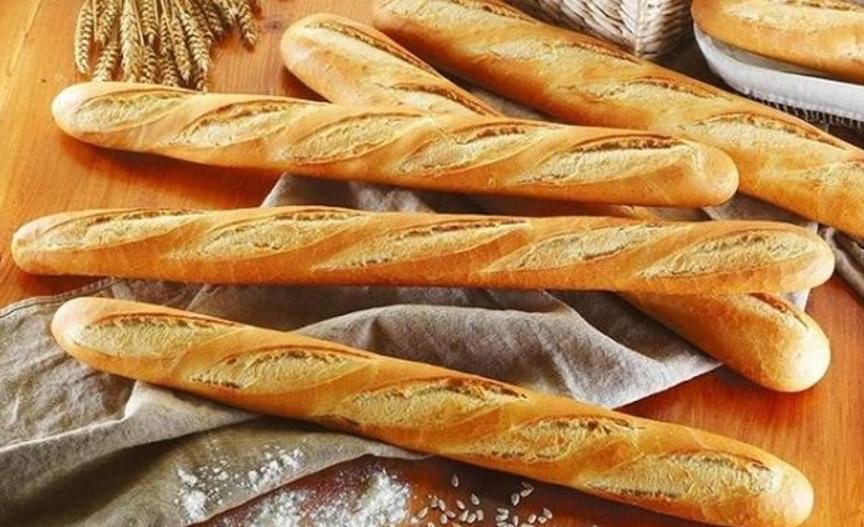 Bánh mì Bagueutte