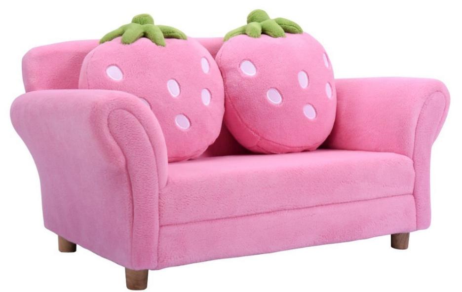 Ghế sofa dễ thương