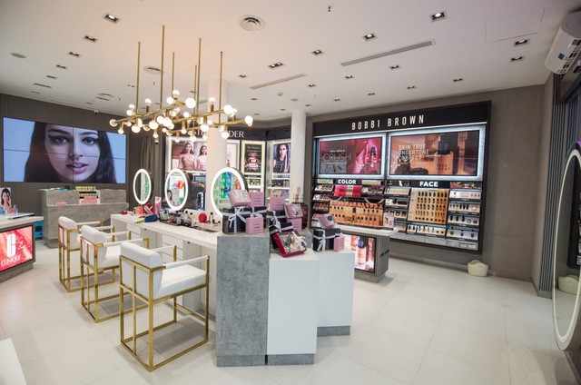 Bobbi brown shop