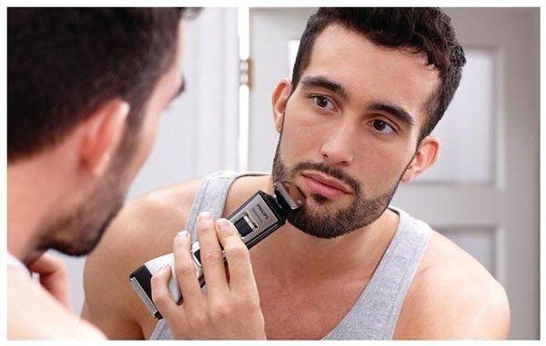 Máy cạo râu tiện lợi